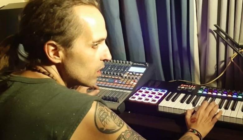 Interview with EDM Artist groovemasta on New Album