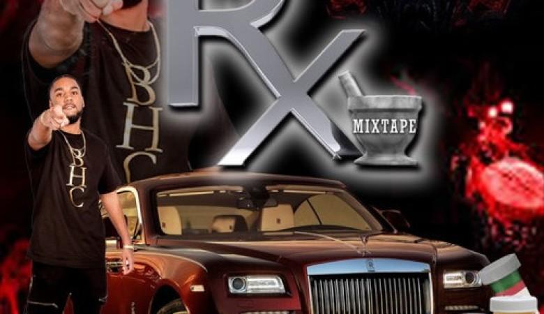 Milwaukee Rap Artist BB Capone Single 'False Hopes' ft. HotBoy Turk