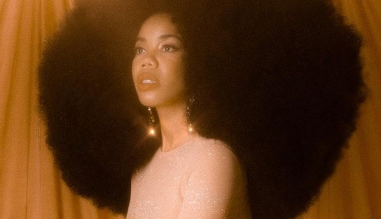 Kirby New R&B Soul EP 'Sis'