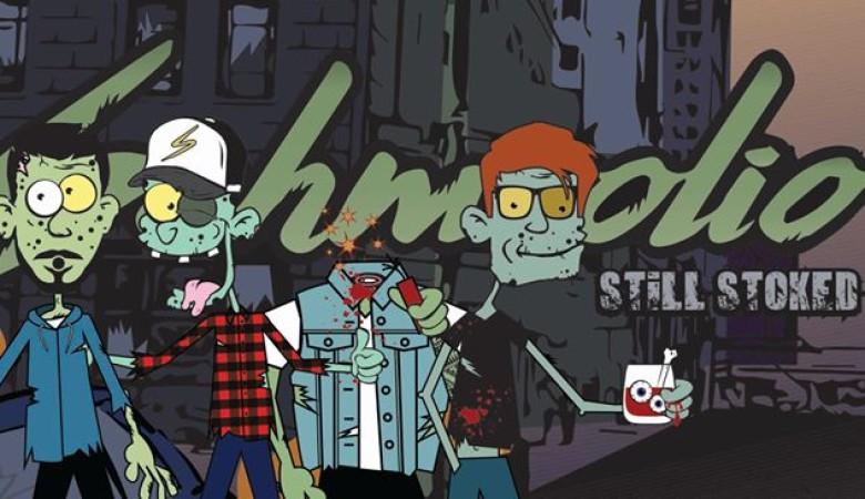 Wisconsin Punk Rock Band Schmoolio New Single '$100 Bills'