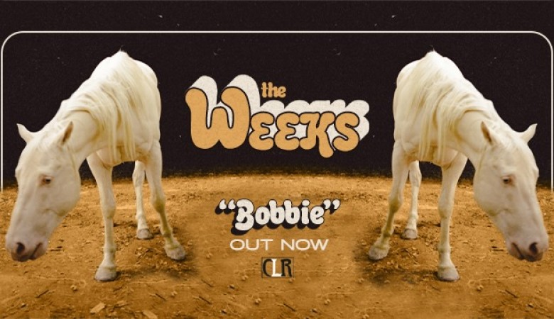 The Weeks' New Rock Single 'Bobbie'