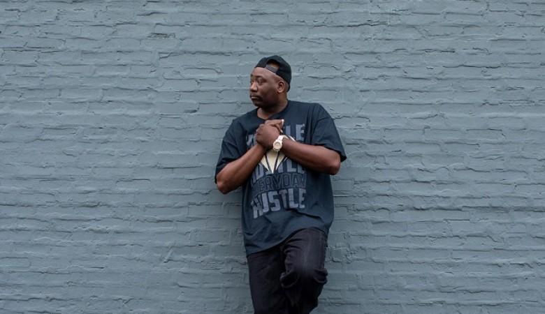 Interview with Hip Hop Artist Deadman Rashan