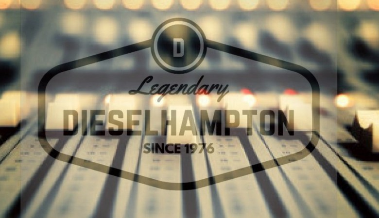 Interview with Hip Hop Producer and Artist DieselHampton
