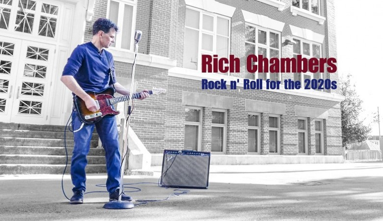 Rich Chambers Single 'High School Can't Last Forever'