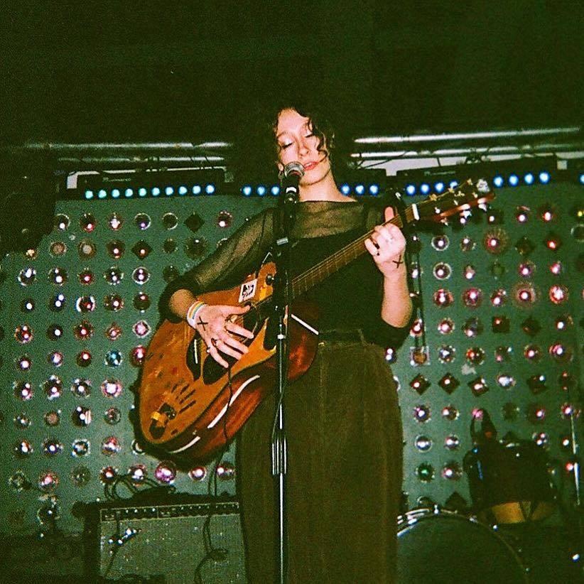 Clara Joy New EP 'Far From Here'