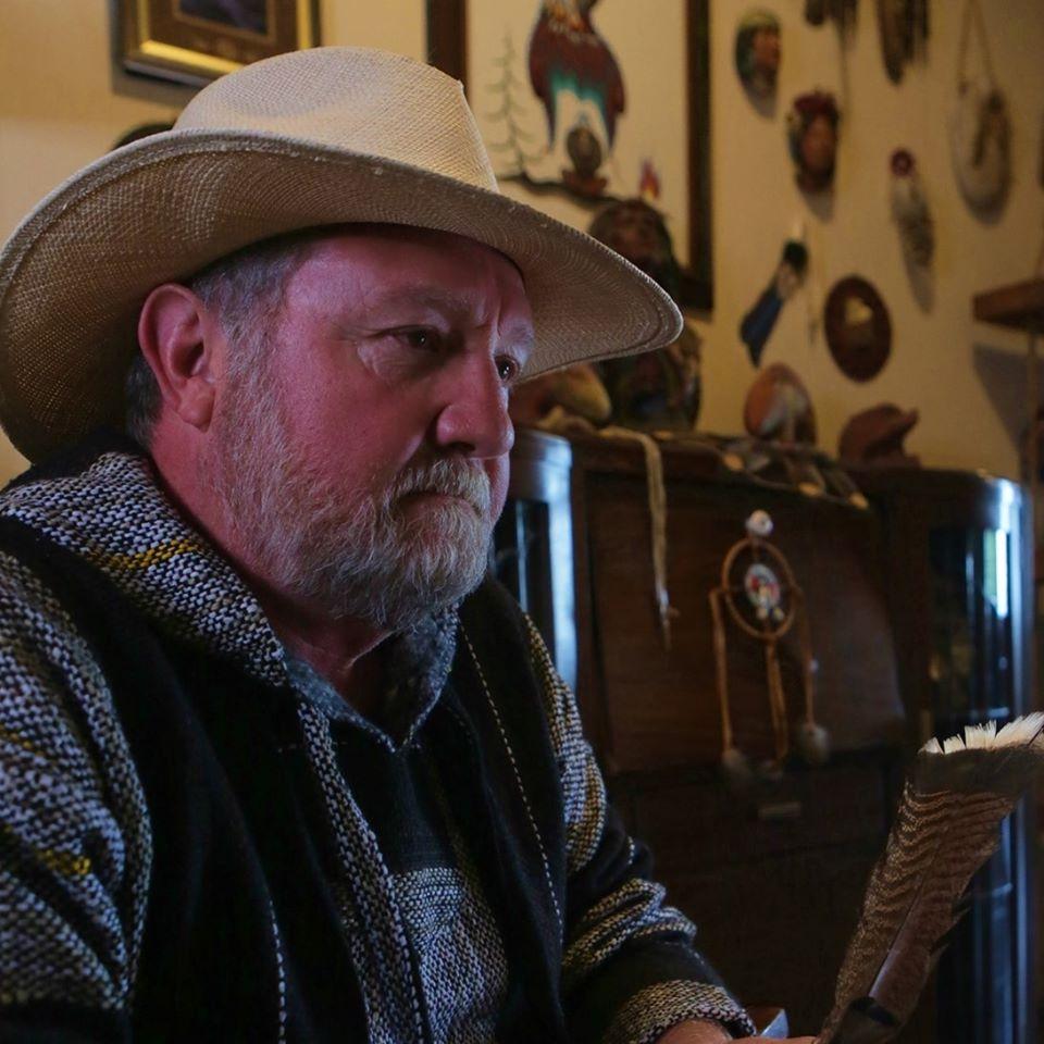 Bill Abernathy's Americana Single 'Whiskey Road'