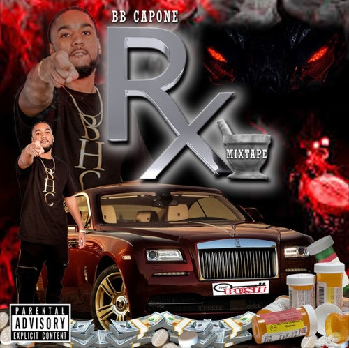 Milwaukee Rap Artist BB Capone Single 'False Hopes' ft. HotBoy Turk