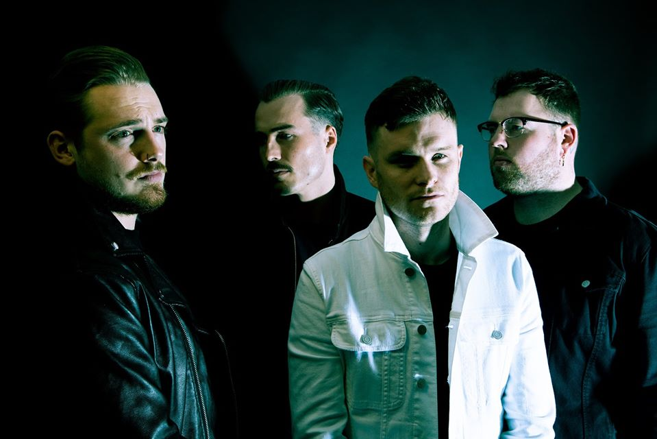 Cold Years Debut Rock Album 'Paradise'