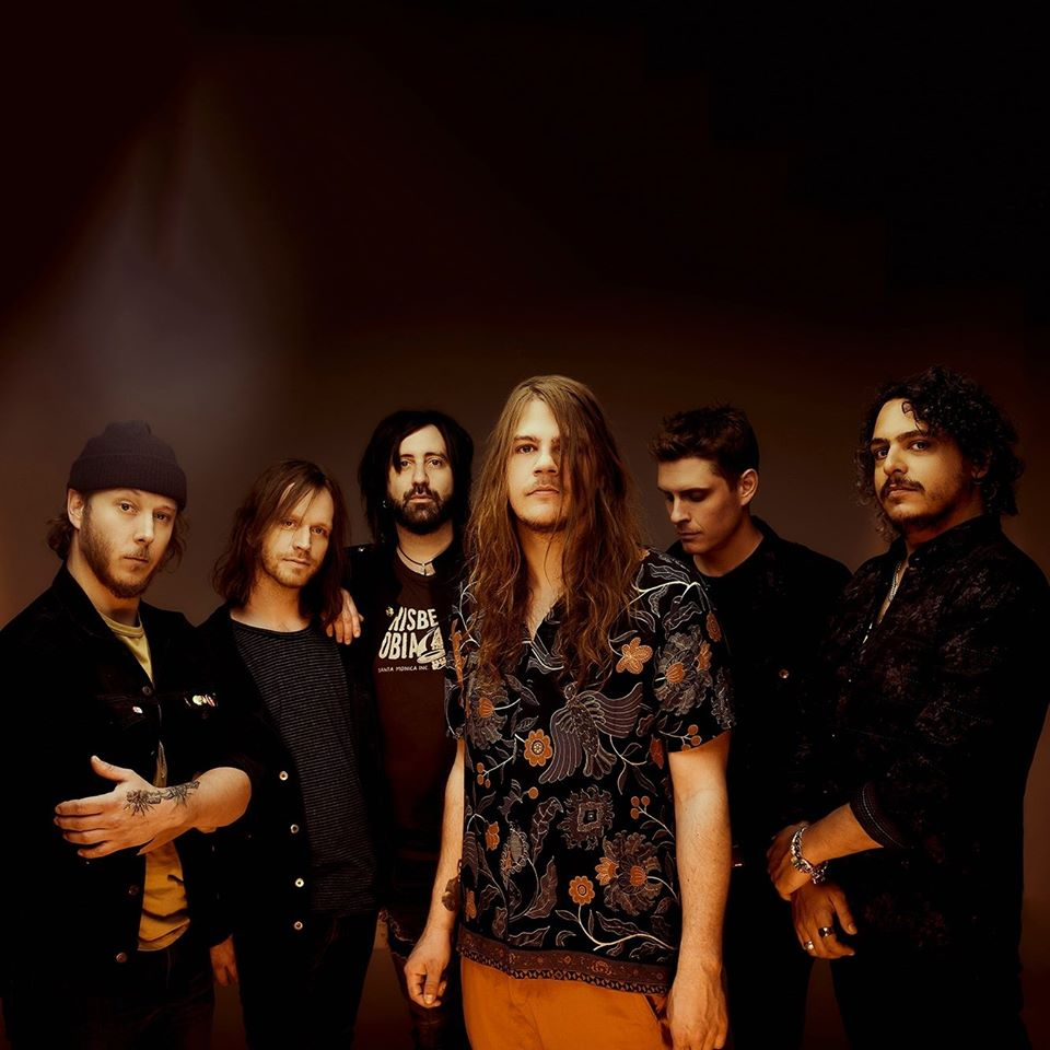 The Glorious Sons Release Single 'Don't Live Fast' Out of Quarantine