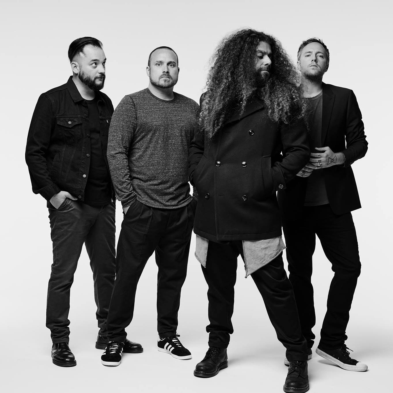Did Coheed and Cambria Just Create a New Genre?