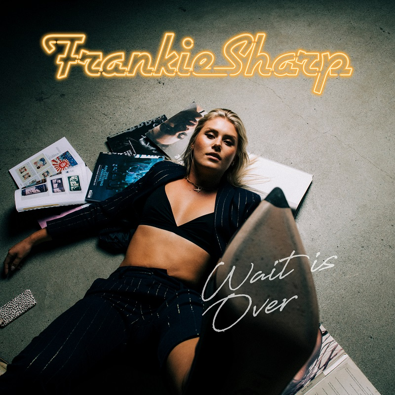 Interview with Canadian Pop-Rock Artist Frankie Sharp