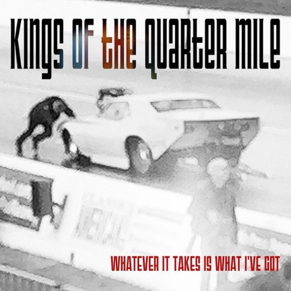 Interview with UK Rock Band Kings of the Quarter Mile