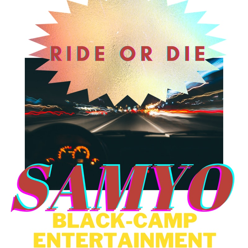 Interview with Hip Hop Artist Samyo