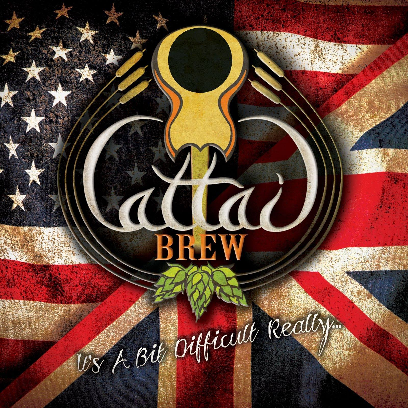 Cattail Brew New Rock Single 'Cabin Fever'