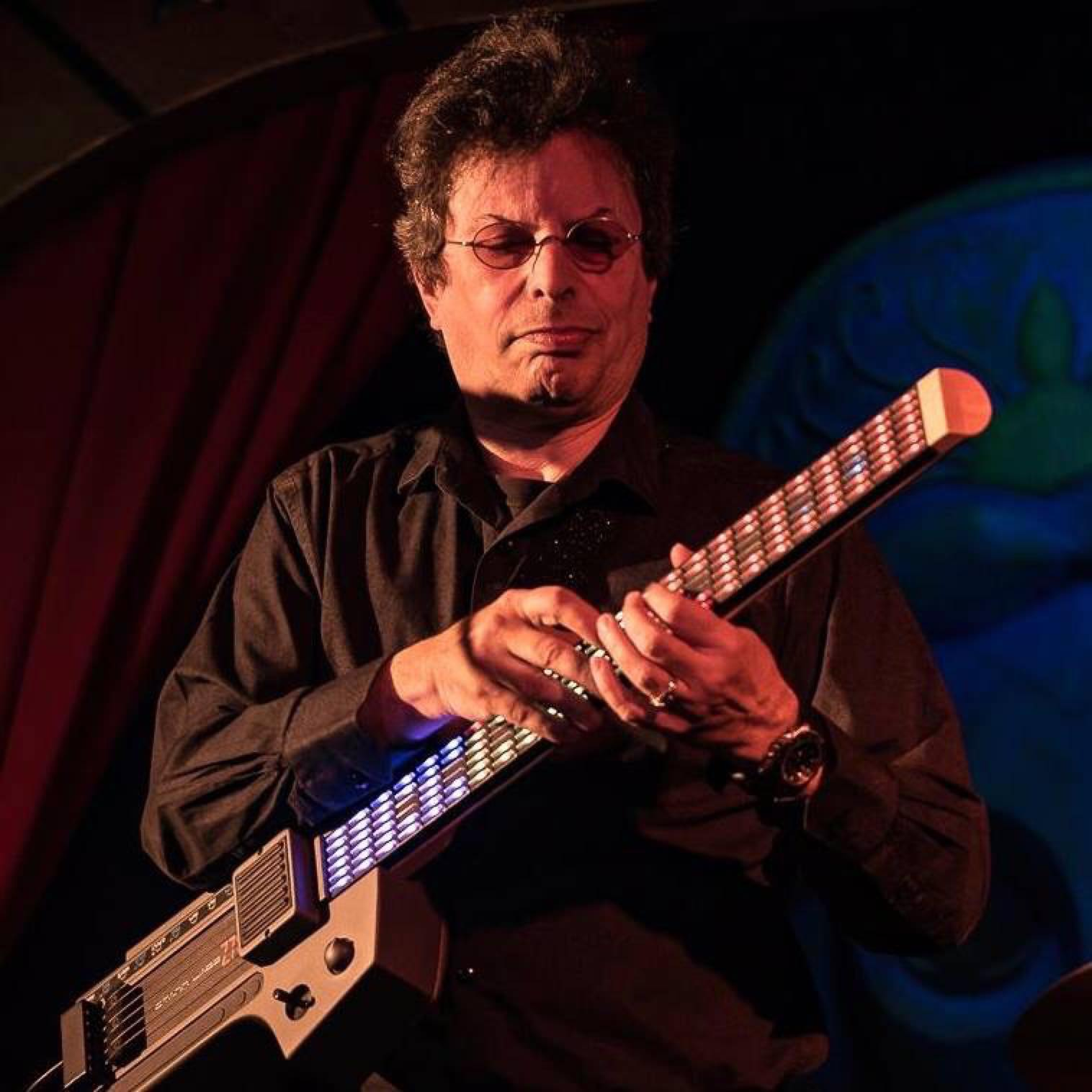 Interview with Progressive Rock Producer & Composer Les Fradkin