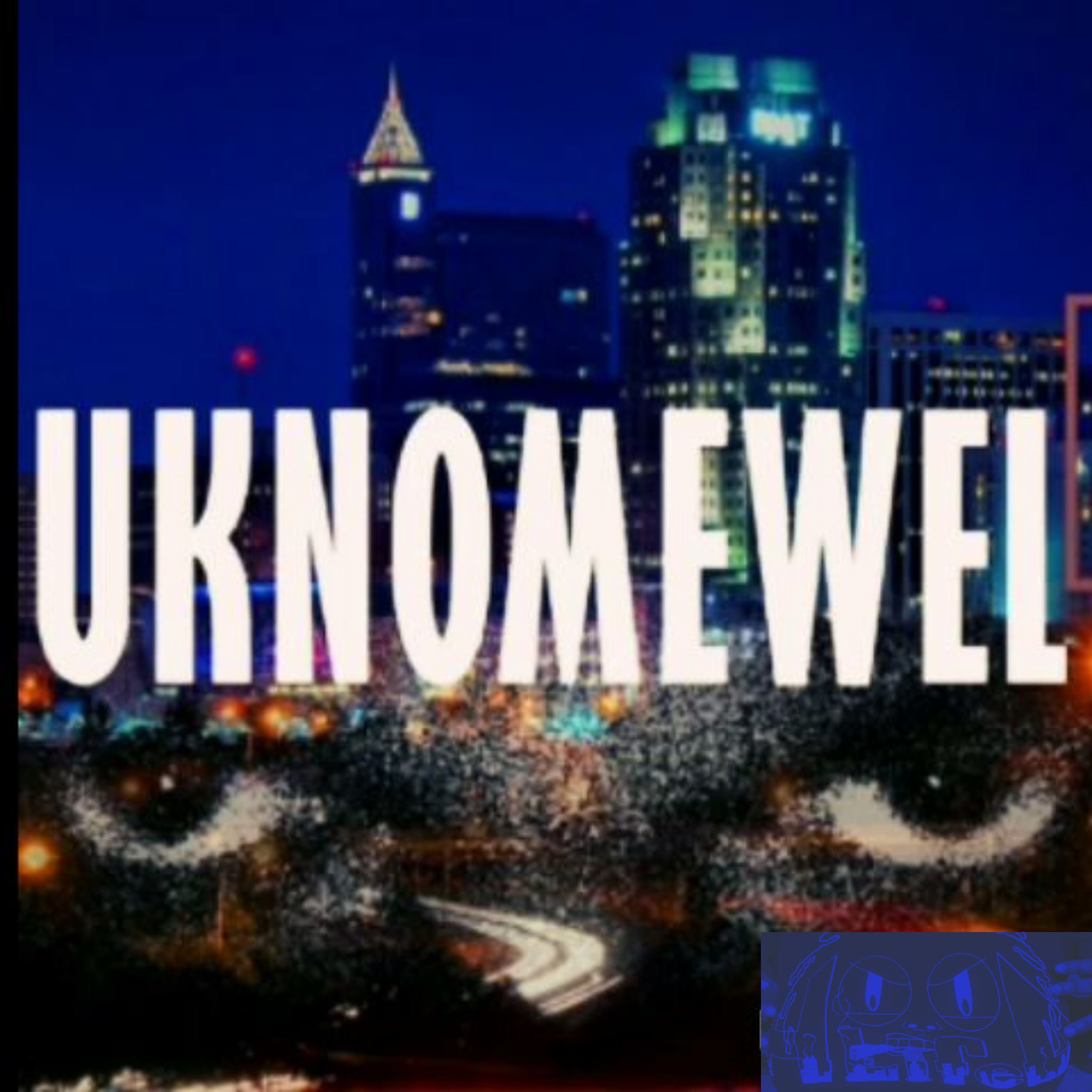 Uknomewel LilKev Loksmif Rap Music Video for 'Neon Diamonds' ft 2B