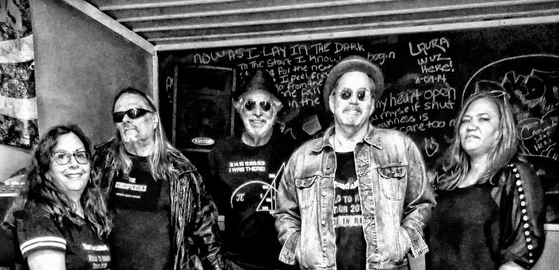 The fundaMentals Rock Album 'Pandamonium In The Pandemic Age'