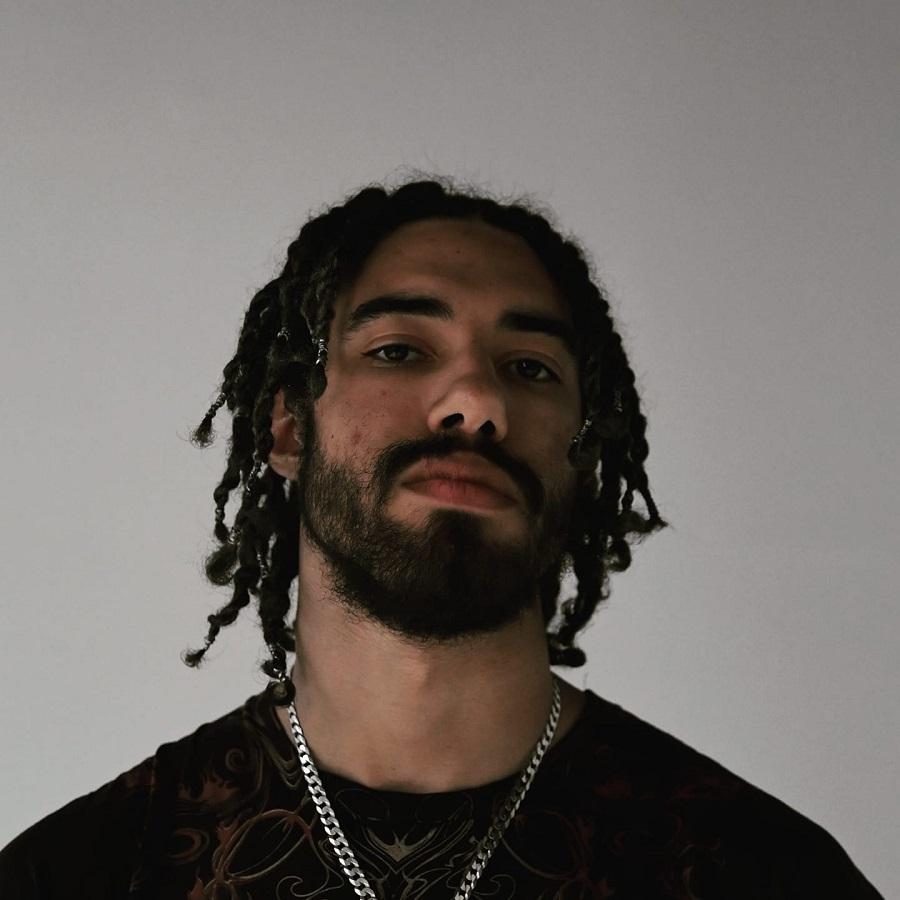 Interview with Hip Hop Artist Tragically Magic